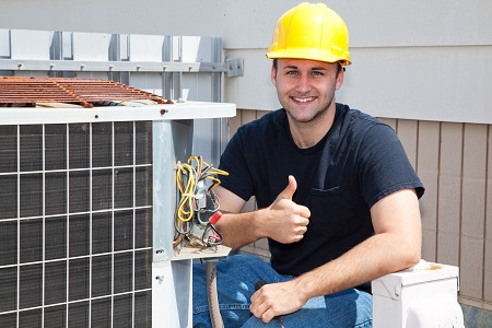 Air Conditioning Systems Repair