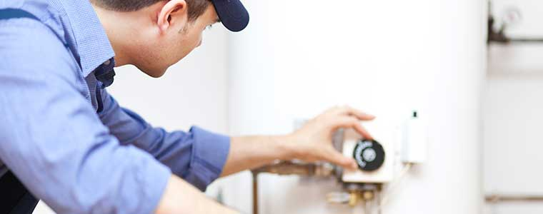 Heating System Installation Services