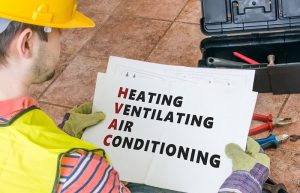Services by HVAC Companies