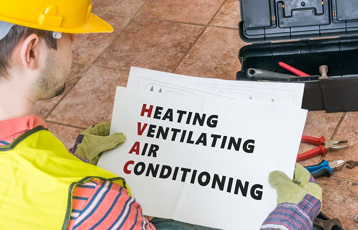 Typical Services Performed by HVAC Companies